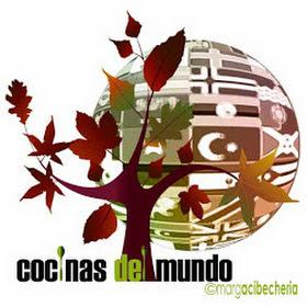 RETO COCINAS DEL MUNDO