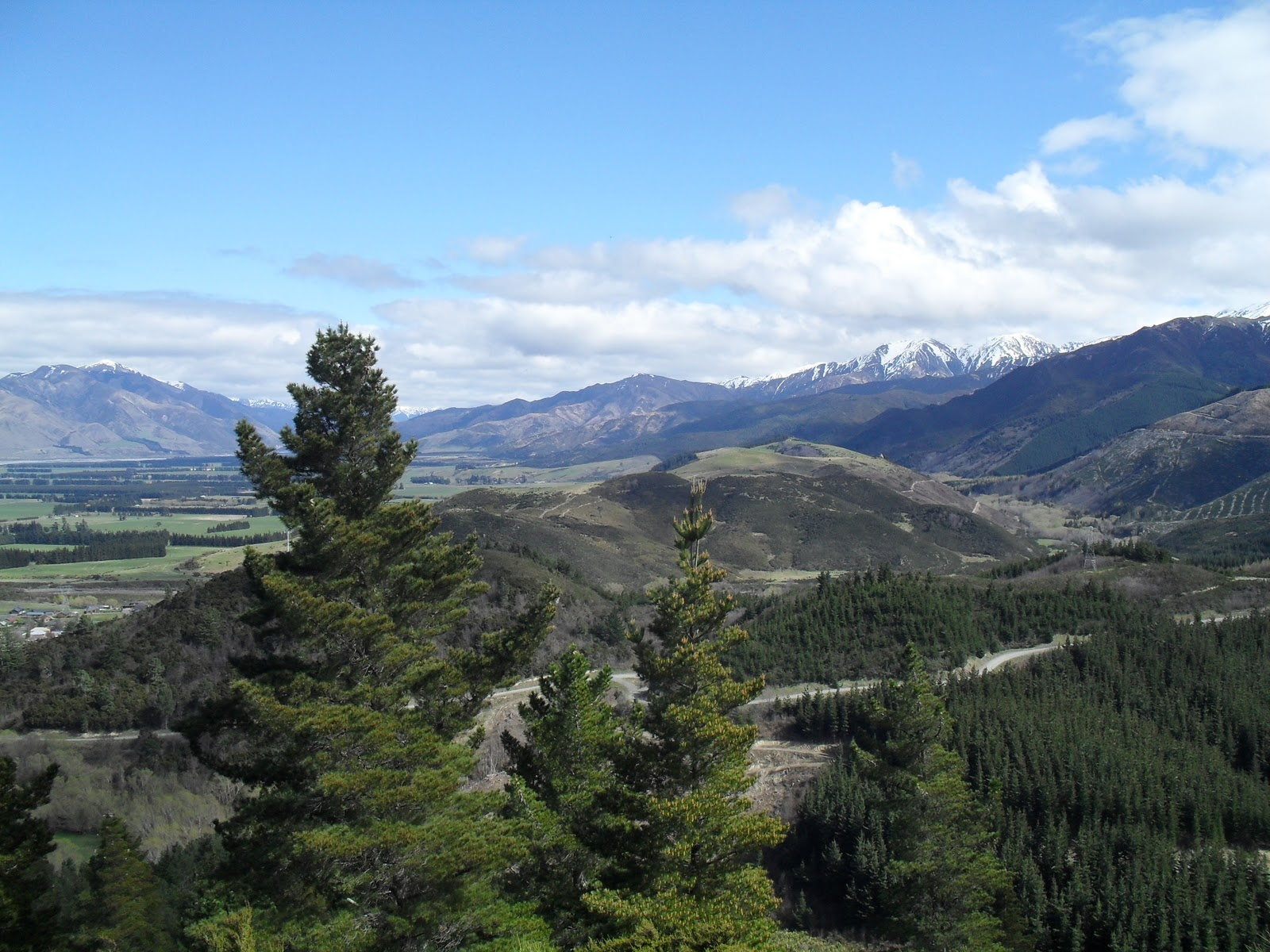 Hanmer Springs New Zealand  city photos : Five Ten: New Zealand: Hanmer Springs