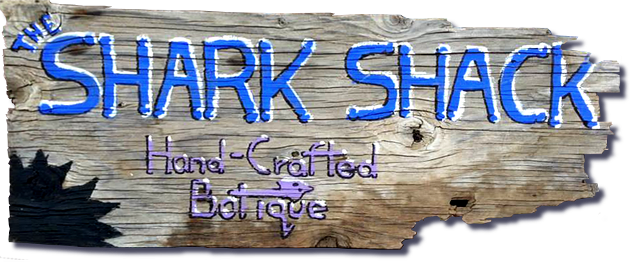 The Shark Shack