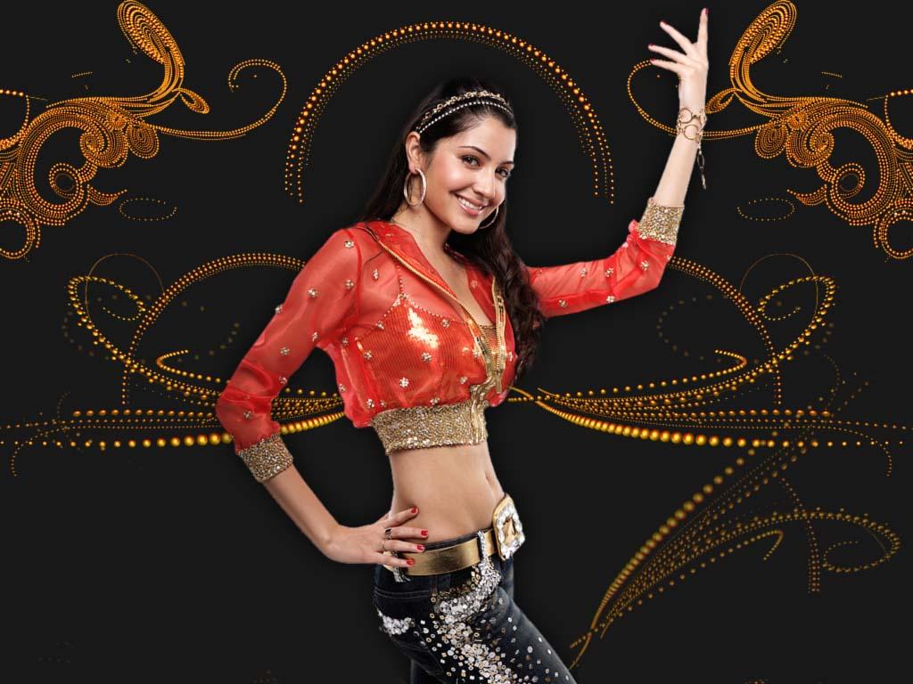 Sharma hot anushka Anushka Sharma
