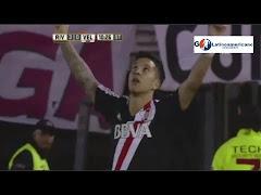 Video de la goleada ante Velez