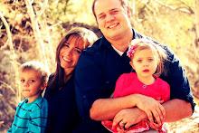Moser Family 2012