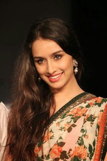 Shraddha Kapoor Hot HD Wallpapers 2014
