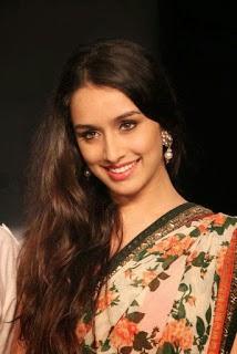 Shraddha Kapoor Hot HD Wallpapers 2014