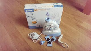 goedkoop een baby projector kopen