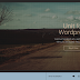 Unit Full Screen Responsive WordPress Template