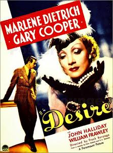 Deseo (1936) DescargaCineClasico.Net