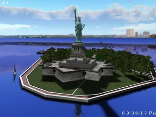 of liberty
