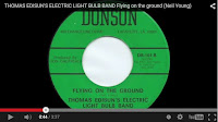 Thomas Edisun's Electric Light Bulb Band