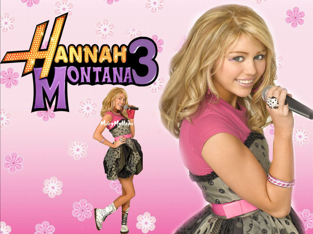 cool images hannah montana - photo #28
