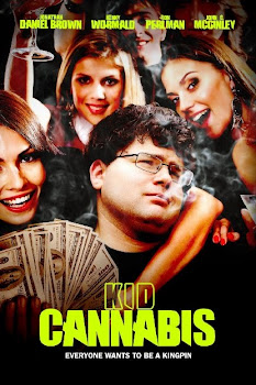 Kid Cannabis HDRip (2014)