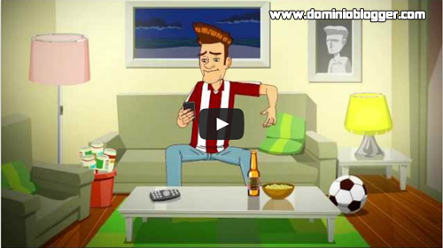 Vuboo para los amantes del futbol - www.dominioblogger.com