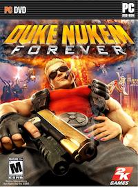 Duke Nukem Forever Proper-SKIDROW