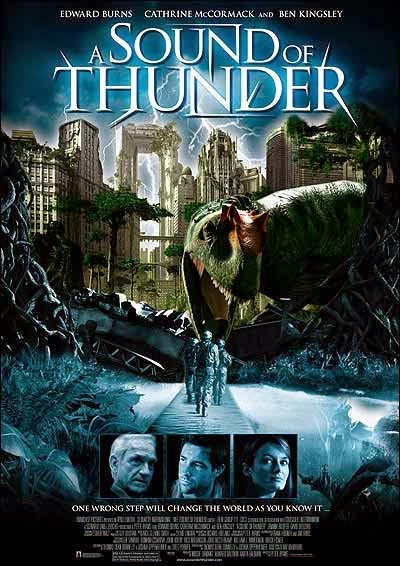Download A Sound of Thunder (2005) BluRay 720p