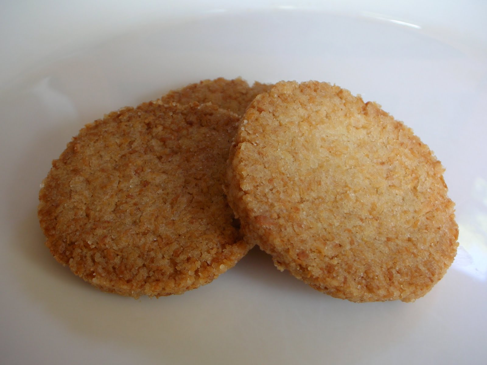 Coconut Cookies With Angel Food Cake Mix