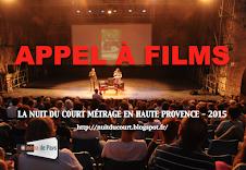"""Clip """"Appel à Films 2015"""""""