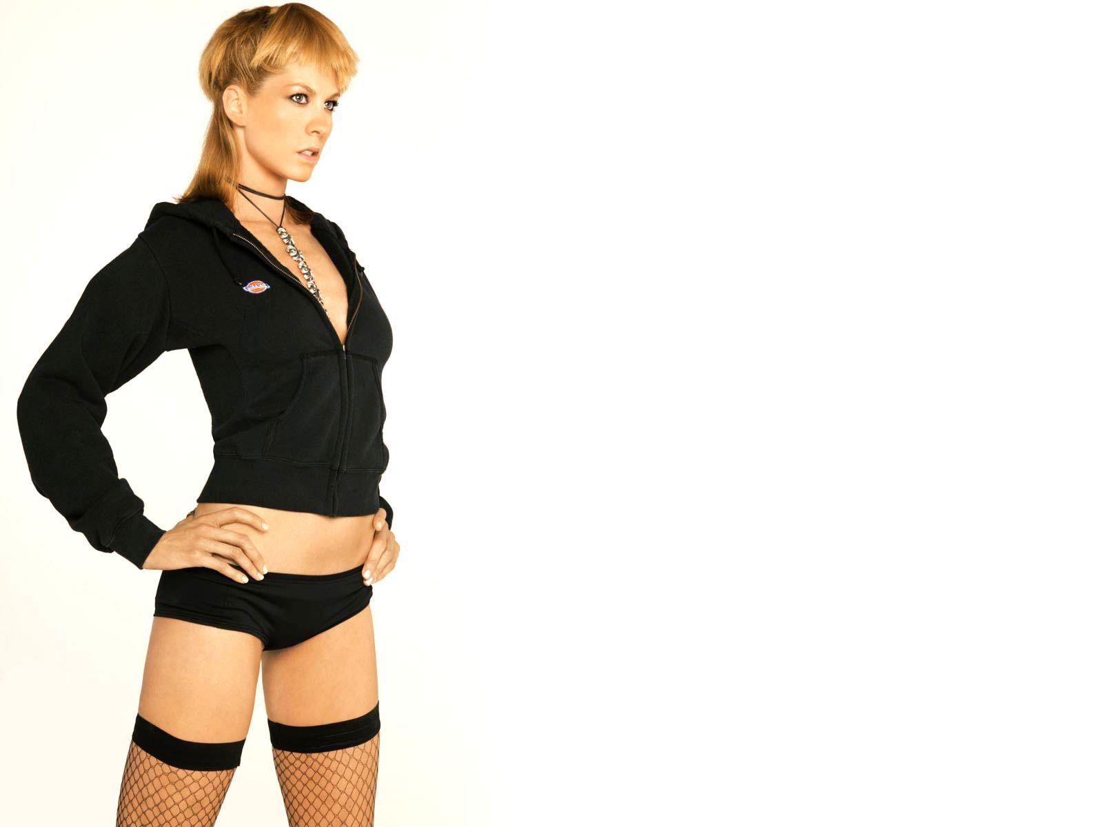 Jenna elfman wallpapers top sexy women