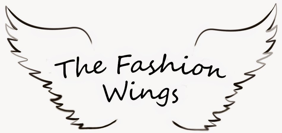 THE FASHION WINGS
