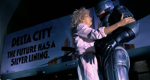 Robocop - Delta City