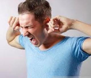 Suara Bising Penyebab Penyakit Jantung