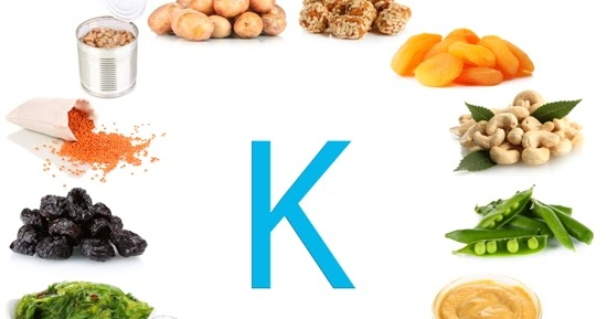 Hasil gambar untuk Vitamin K Makanan & Manfaat Makanan Tinggi Vitamin K