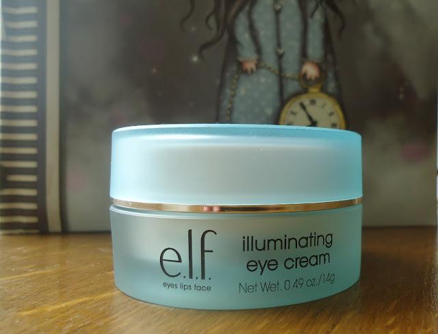 elf crème contours des yeux
