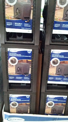 Suncast AquaWinder Rewind Hose Reel deal at Costco