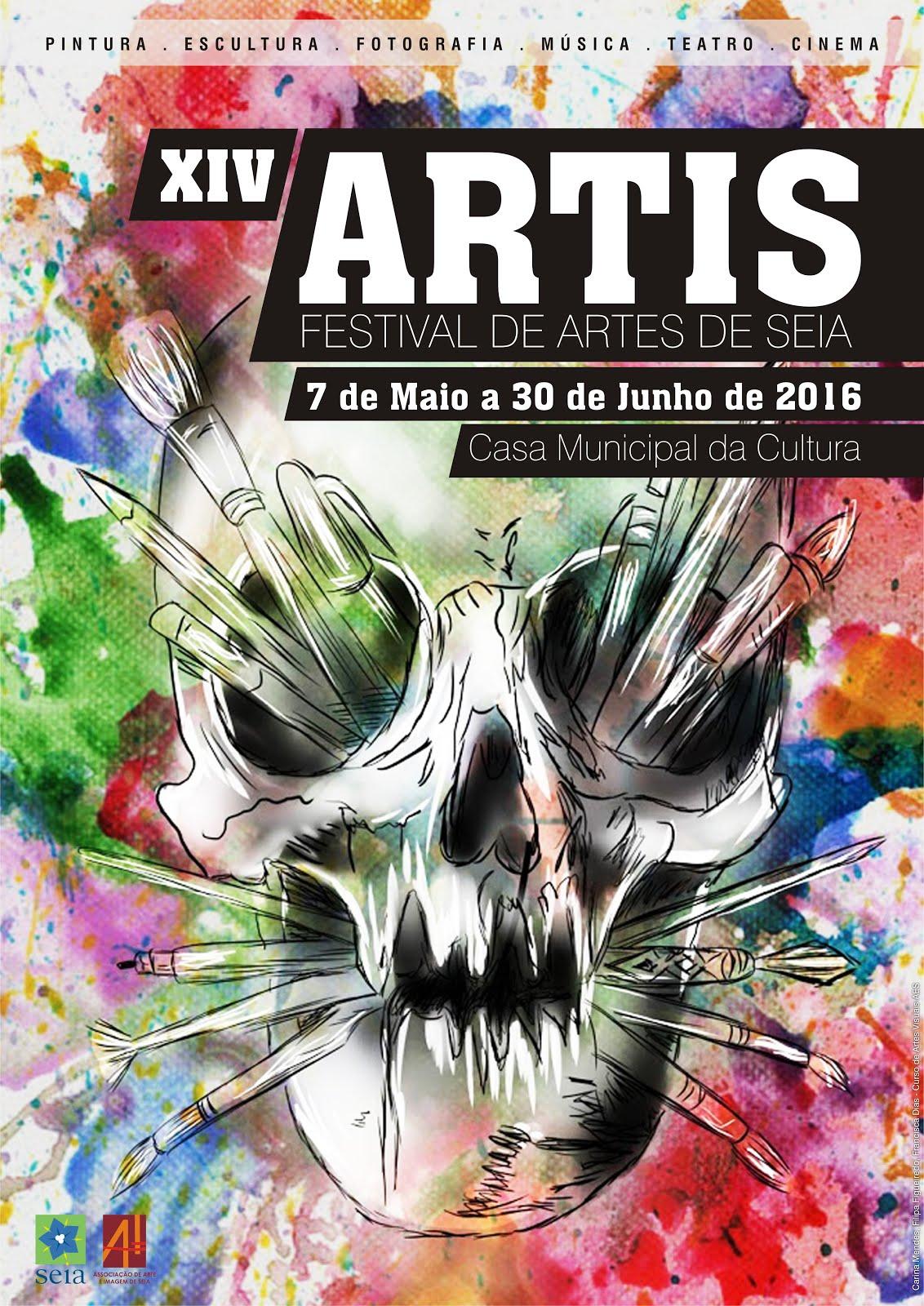 ARTIS 2016
