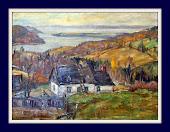 Baie St-Paul de Iacurto