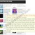 Recent posts 2 cột với hiệu ứng Tooltip