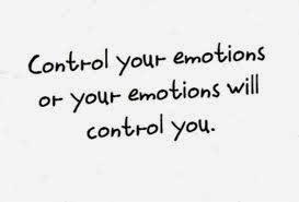 Mengatasi Faktor Emosi Ketika Trading