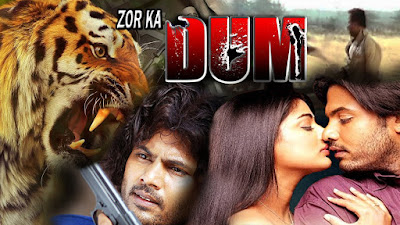 Zor Ka Dum (2015) watch full hindi dubbed 2015