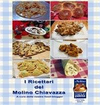 Ho vinto il contest #befanagolosa di Molino Chiavazza