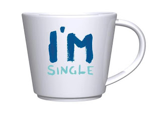 I am Single, Ready to Mingle (Facebook Status Image)