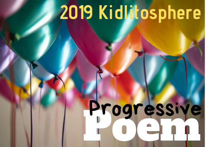2019 Progressive Poem