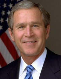 George W. Bush (2001-2009)
