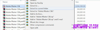 Adobe CS 6 Master Collection Full