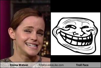 13 Funniest Collection Of Emma Watson Pics!