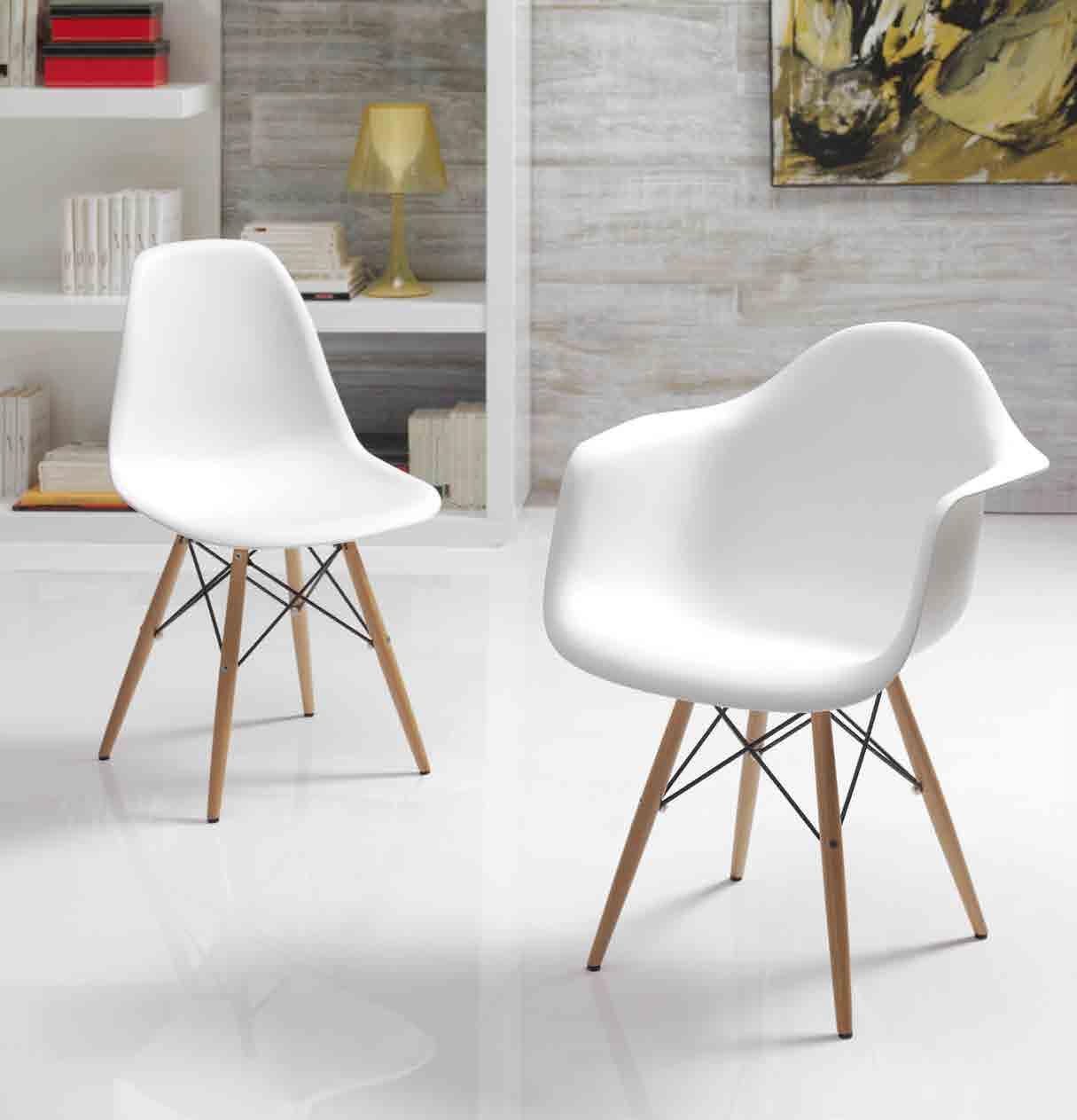 Promociones muebles xikara for Sillas de estilo