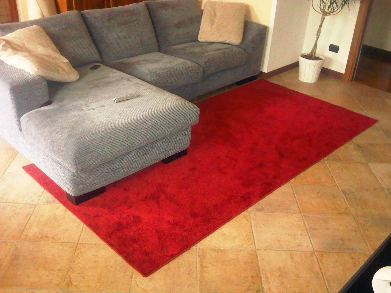 Di che materiale dovreste scegliere il vostro tappeto?