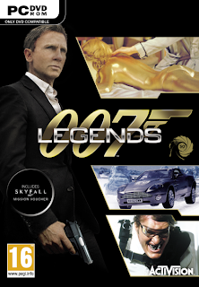 Download Game James Bond 007 Legends-FLT