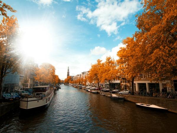 10 cosas gratis que hacer en Amsterdam