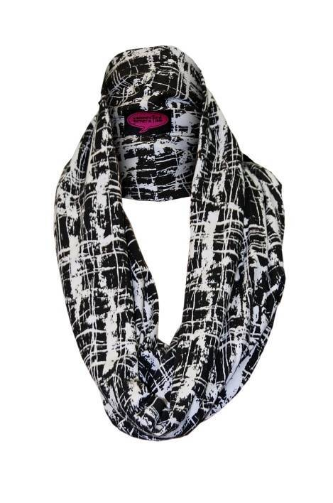 Is The snood This Season's Must Have?