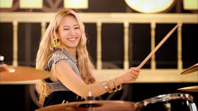 Shojo Jidai Hyoyeon