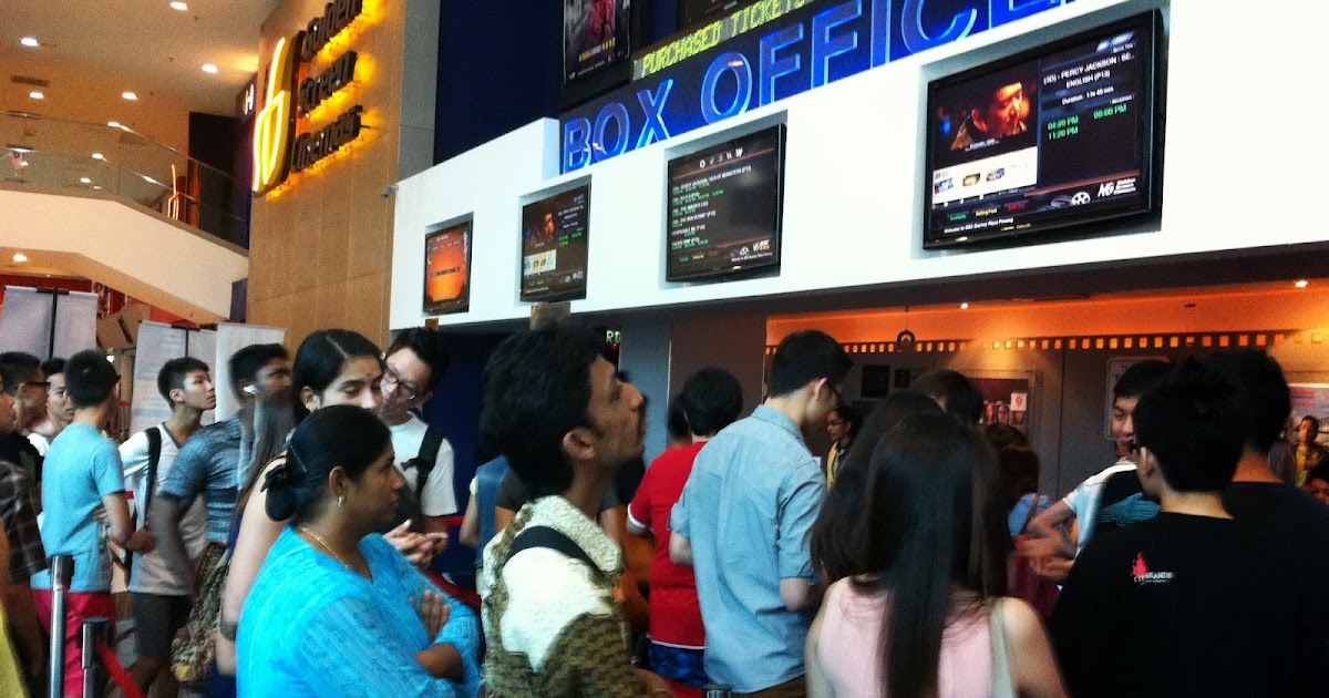 our journey penang gurney plaza mall gsc cinema quotpercy