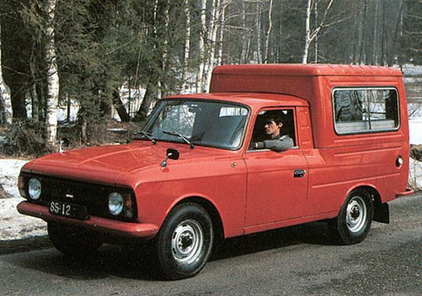Communist Cars Moskwitsch Moskvich Moskvitch Moskvitsh