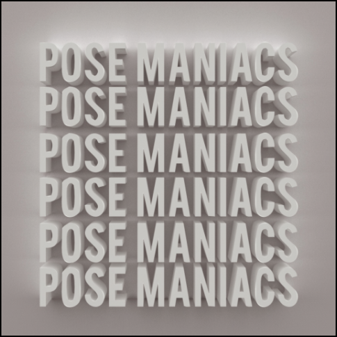 Sponsor: Pose Maniacs