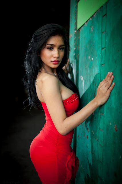 Asian Sexiest Girl - Bibie Julius