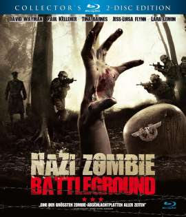 Nazi Zombie Battleground (2012)