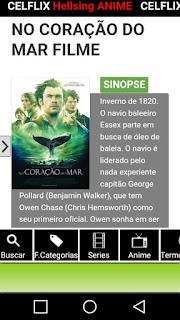 CELFLIX v3.0 (Novo app com filmes e series online gratis).